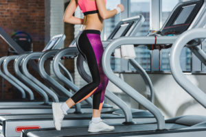 3 Treadmill Workouts to Maximize Your Time