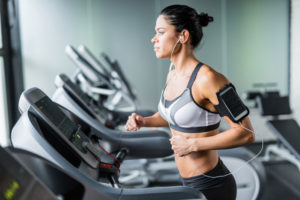 4 Ways to Actually Enjoy Your Treadmill Workout